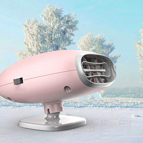 Top 10 Best Portable Car Heaters In 2020 Reviews Car Cooler Heater