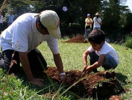 Dagma ofrece fin de semana cargado de actividades ambientales