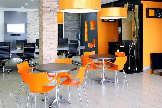 Attract Gen Y Employees with a Great Office Space Free