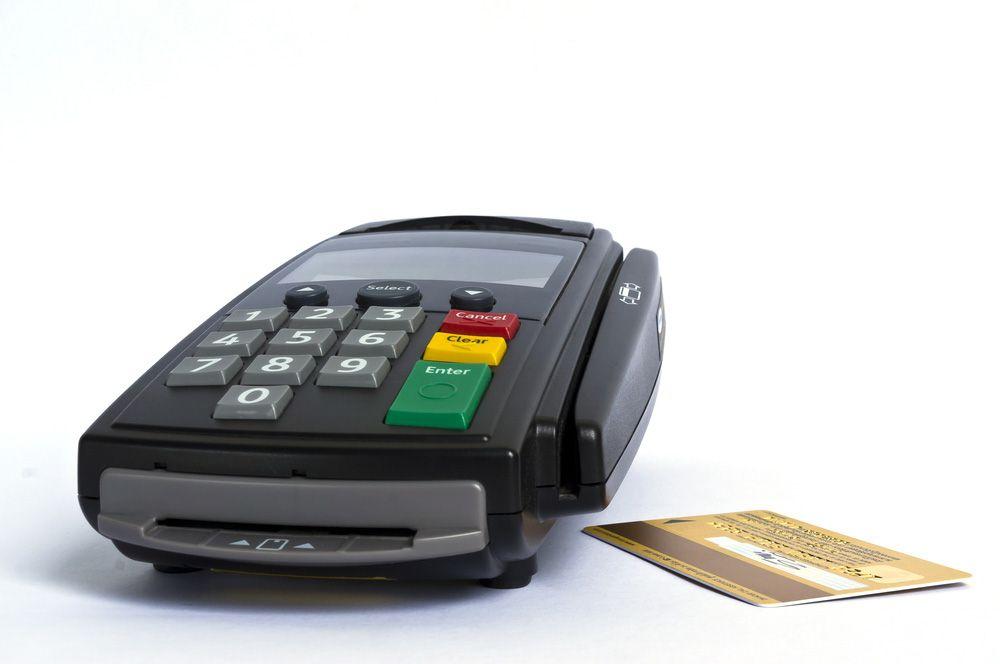bridgestone credit card accepted