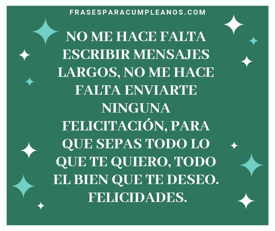 Tarjetas De Cumpleaños Para Mi Prima Querida Frases De Felicitaciones Mensajes De Texto Bonitos Felicitaciones