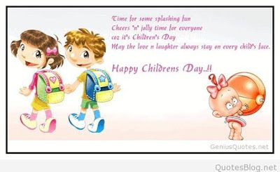 Funny Children S Day Wishes Messages Happy Children Day Happy