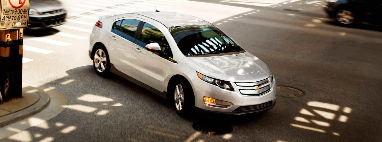 Chevy Volt Hybrid Chevy Volt Chevrolet Chevy
