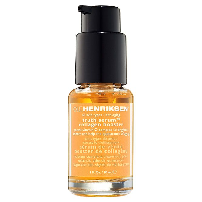 These 10 Anti Aging Products Have More Than 100 000 Likes On Sephora Com Newbeauty Anti Aging Skin Products Anti Aging Collagen Ole Henriksen Truth Serum