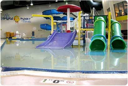 Enjoy swimming and all kinds of indoor water fun at ray 39 s - Indoor swimming pools charlotte nc ...