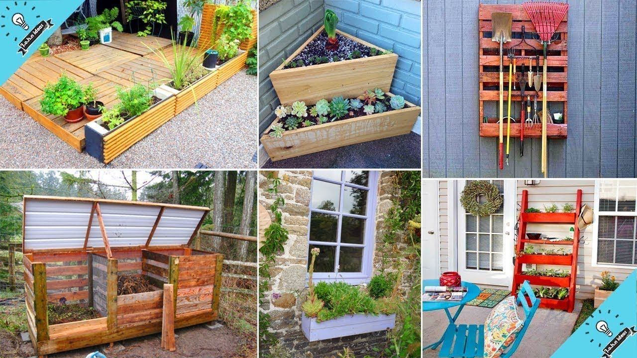 Pin On Quick Saves Diy backyard projects youtube