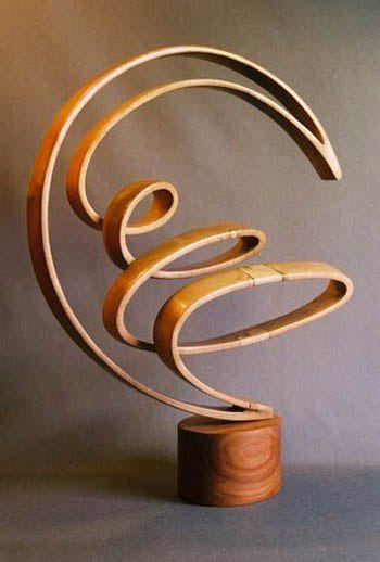резьба по дереву Wood Art Esculturas Arte Madera