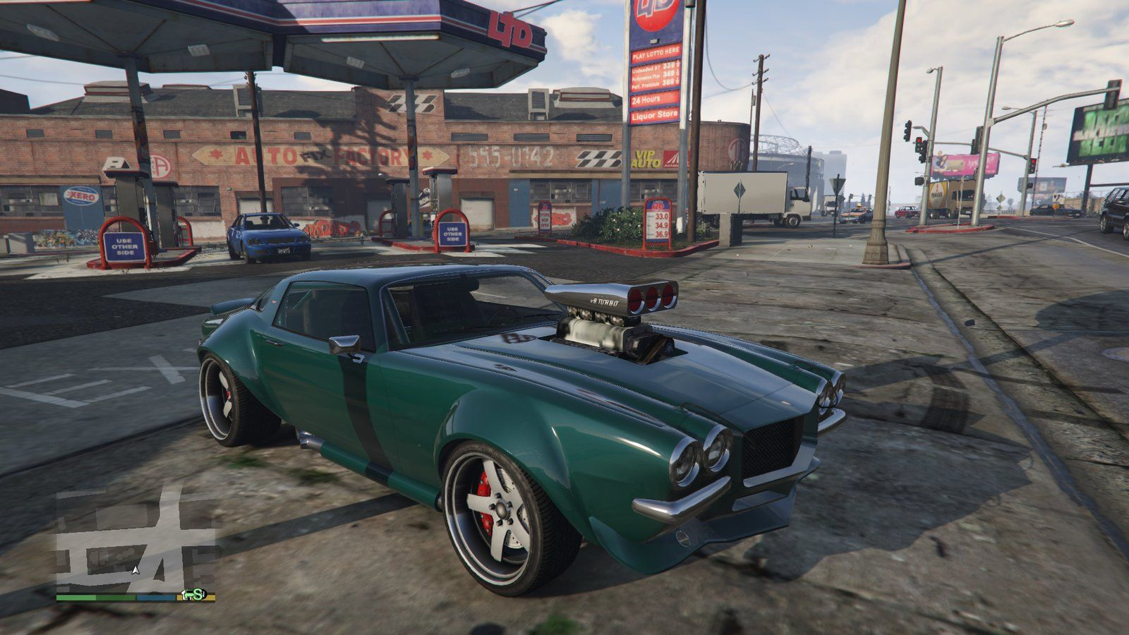 GTA Online Executives DLC Cars Added To Single Player GTA - Cool cars gta online
