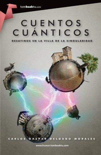 Cuentos cuánticos (Tombooktu humor), http://www.amazon.es