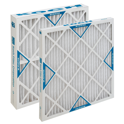 Koch Pleated Filters M 8 Call For Pricing 954 588 7774