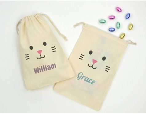 Easter egg hunt bags goodie bags holidays events pinterest easter egg hunt bags goodie bags negle Choice Image