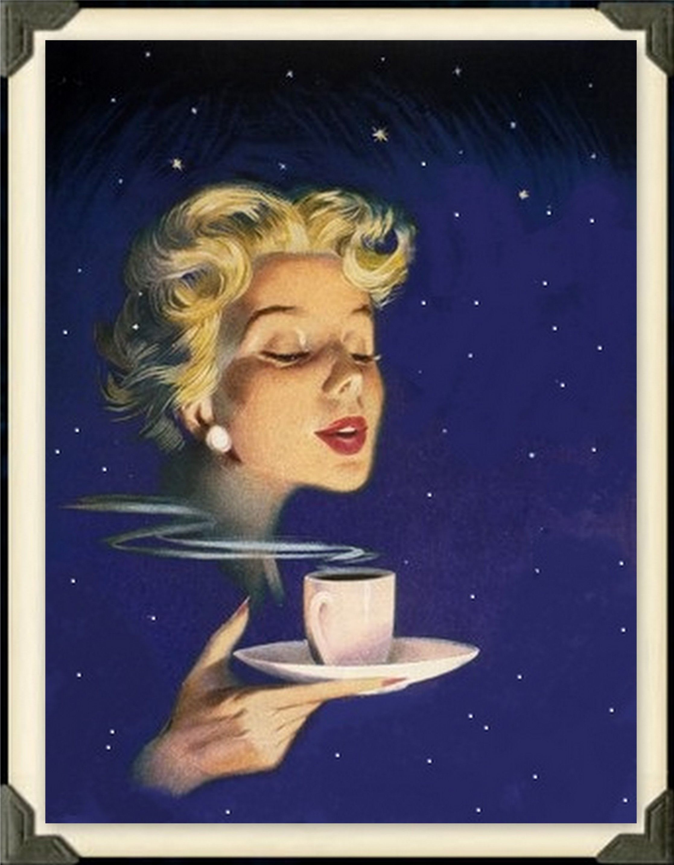 I need some coffee