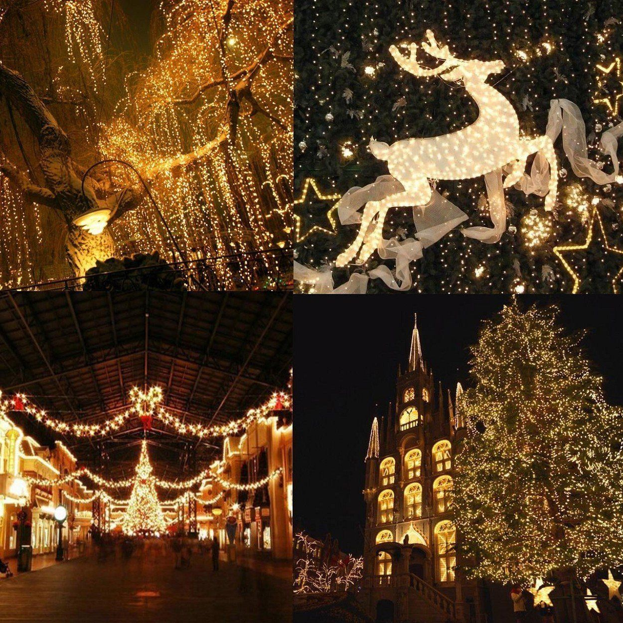 Christmas Led Lights Canada Eshing 66ft 200 Led Warm White Fairy String Lights For Outdoor