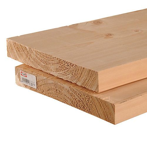 Spf Square Edge Lumber Every Piece Meets The Highest Grading Standards For Strength And Appearance Dimensional Lumber I Dimensional Lumber Spruce Pine Lumber