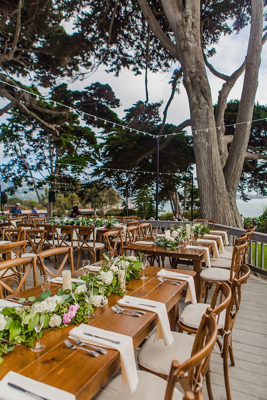 Martin Johnson House Wedding in La Jolla, CA