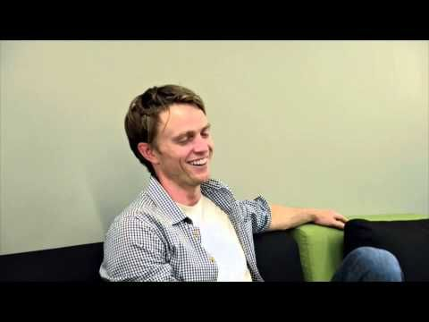 Exclusive Interview With Hart of Dixie's Wilson Bethel