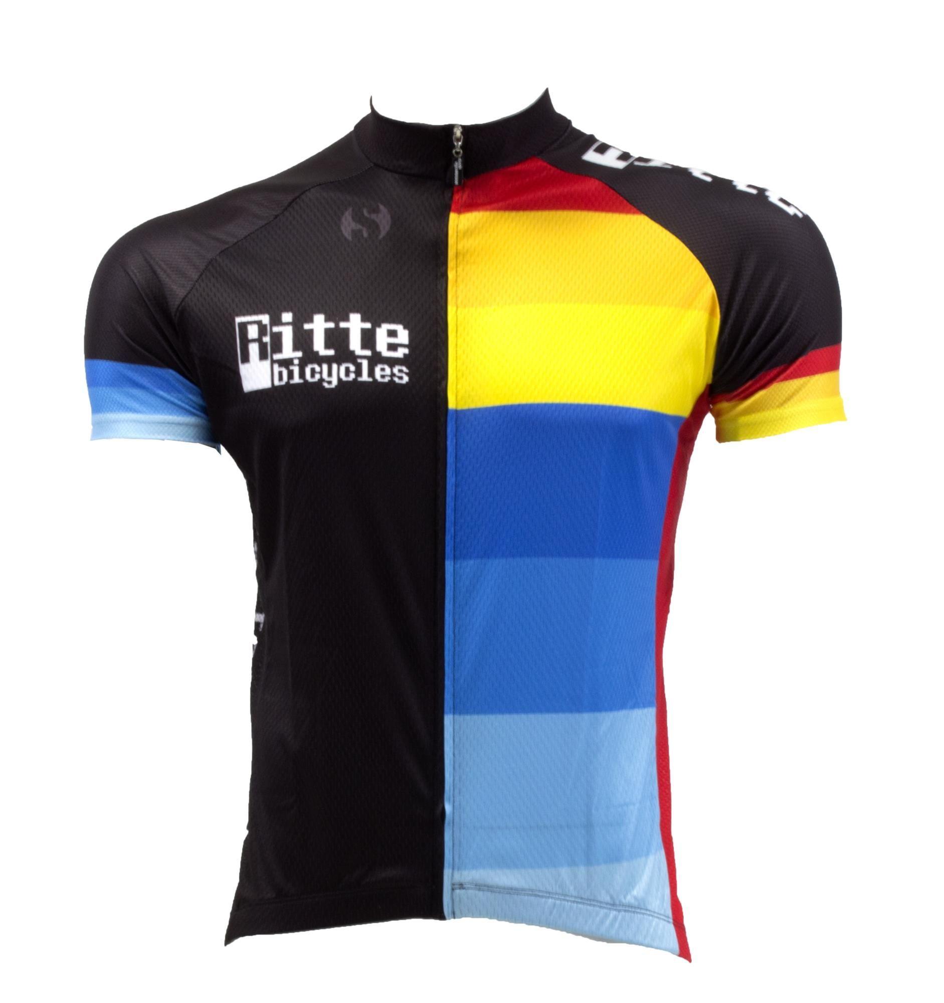 Ritte Men s DOS Jersey  8571fc435