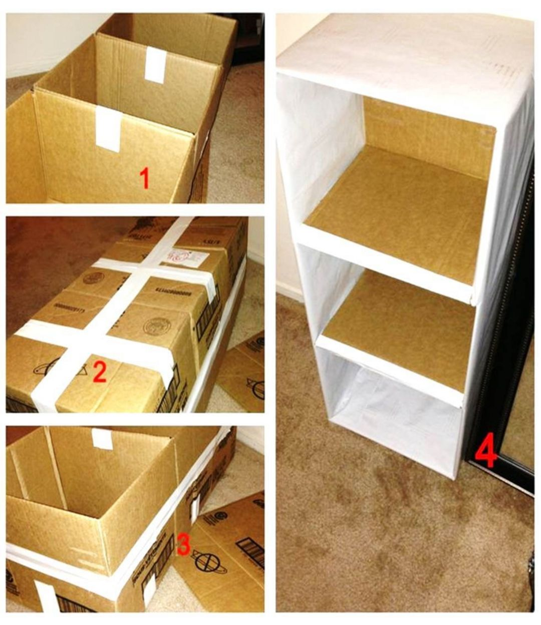 Get New DIY Storage from dexorate.com