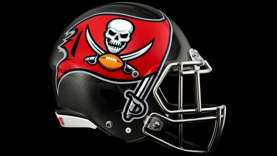 Tampa Bay Buccaneers New Logo Helmet Photo Gallery New Helmet Helmet Tampa Bay Buccaneers