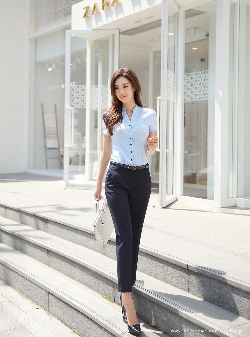 Korea trends I really like #koreanfashionoutfits  Fashion