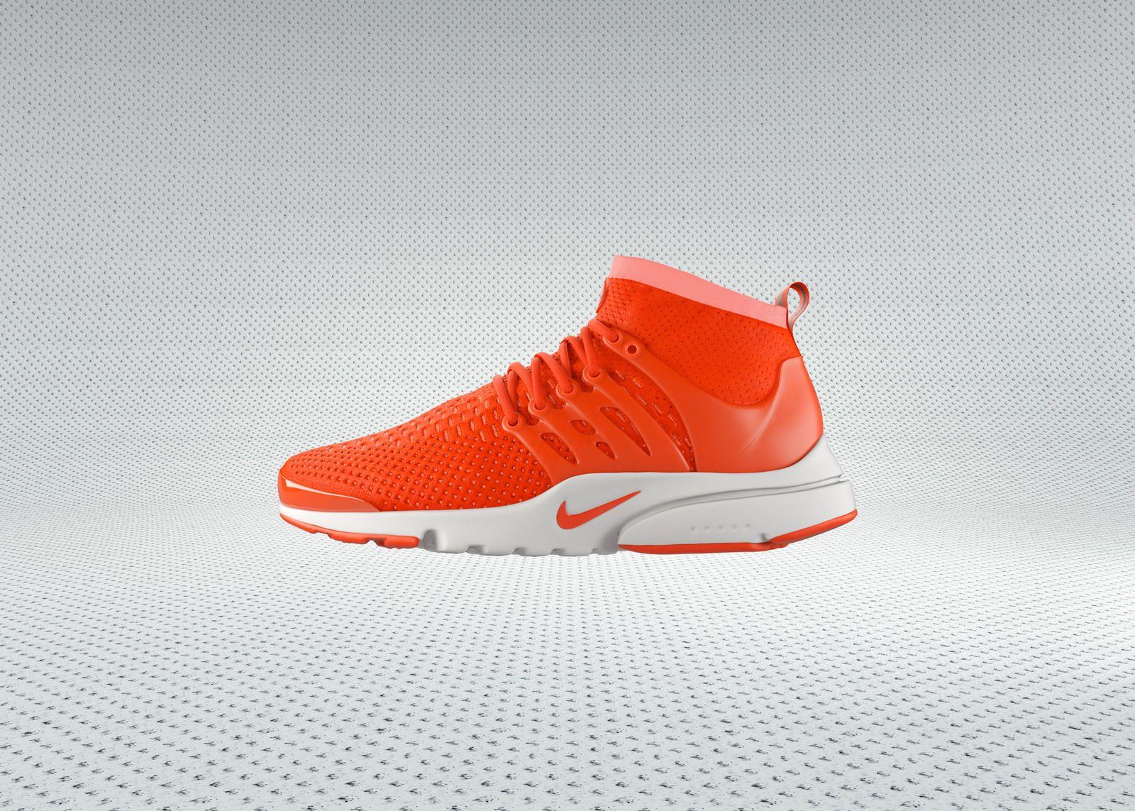 fbd00ec7b2 Nike Air Presto Gets Updated with Flyknit | Gear | Nike, Trainers ...