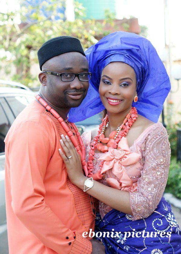 Igbo Weddings - Real Traditional Wedding Pictures | Igbo wedding ...
