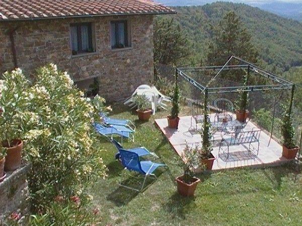 Giratola Agriturismo -Vindt precies het vakantiehuis in Toscane waarnaar u op zoek bent! #TuscanyAgriturismoGiratola