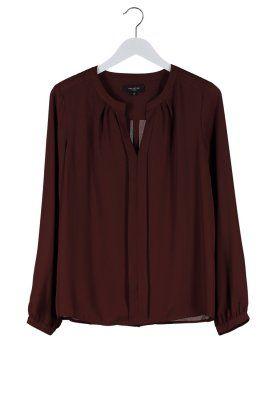 bestil Selected Femme BODELIA - Tunikaer - brun til kr 399,00 (16-12-14). Køb hos Zalando og få gratis levering.