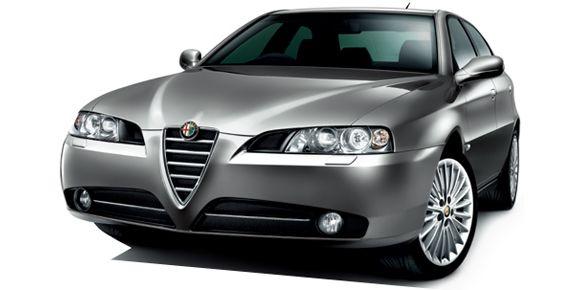 Alfa Romeo 166 Pdf Service Manuals  Workshop And Repair Manuals  Wiring Diagrams  Parts