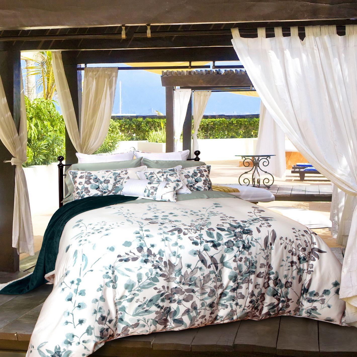 Carlingdale Ibiza Collection: Quilts Etc. Basement BedroomsMaster ...