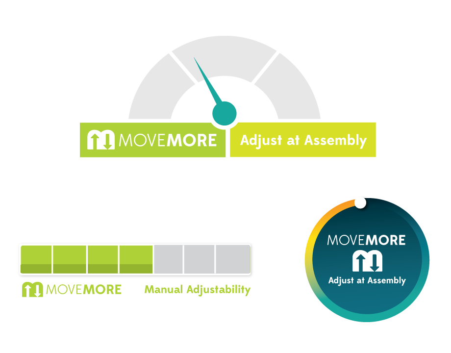 MoveMore Meter