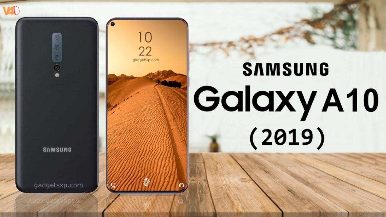 Samsung Galaxy A10 Release Date, 8GB RAM, 48MP Camera