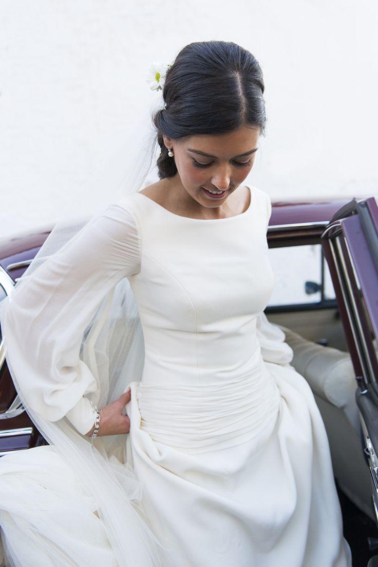 Photo of So süß ist nicht genau ein Wort, das normalerweise für ein Kleid