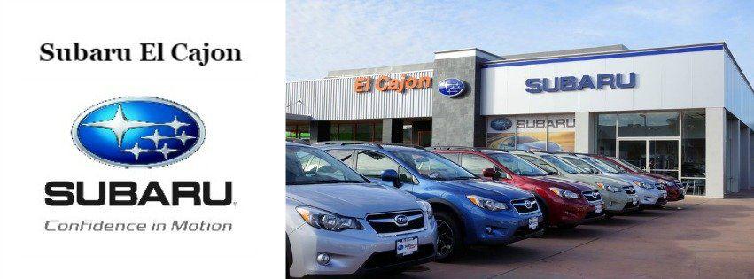 El Cajon Subaru >> Subaru El Cajon El Cajon Ca United States About Subaru El