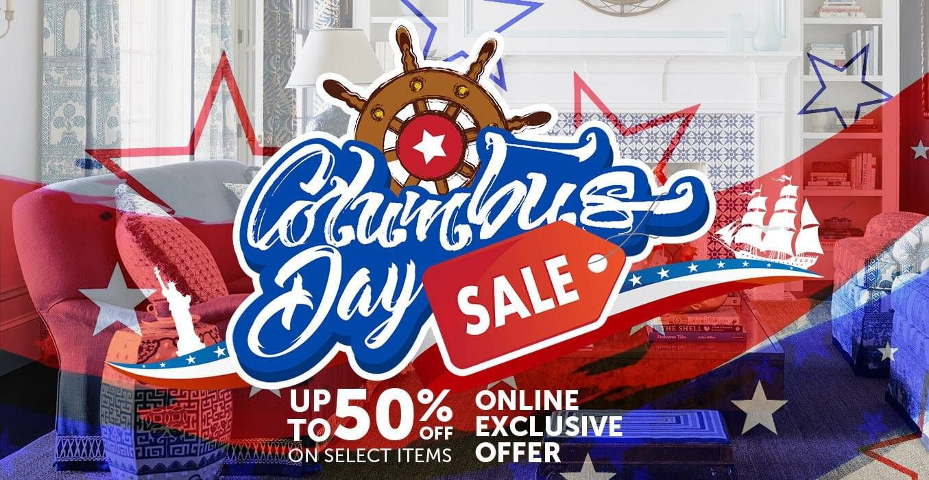 columbusday columbusdaysale furnituresale Columbus