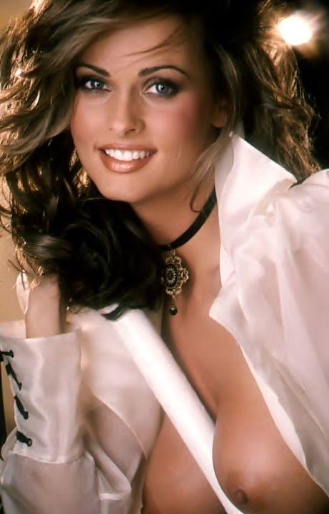 Apologise, karen mcdougal high definition