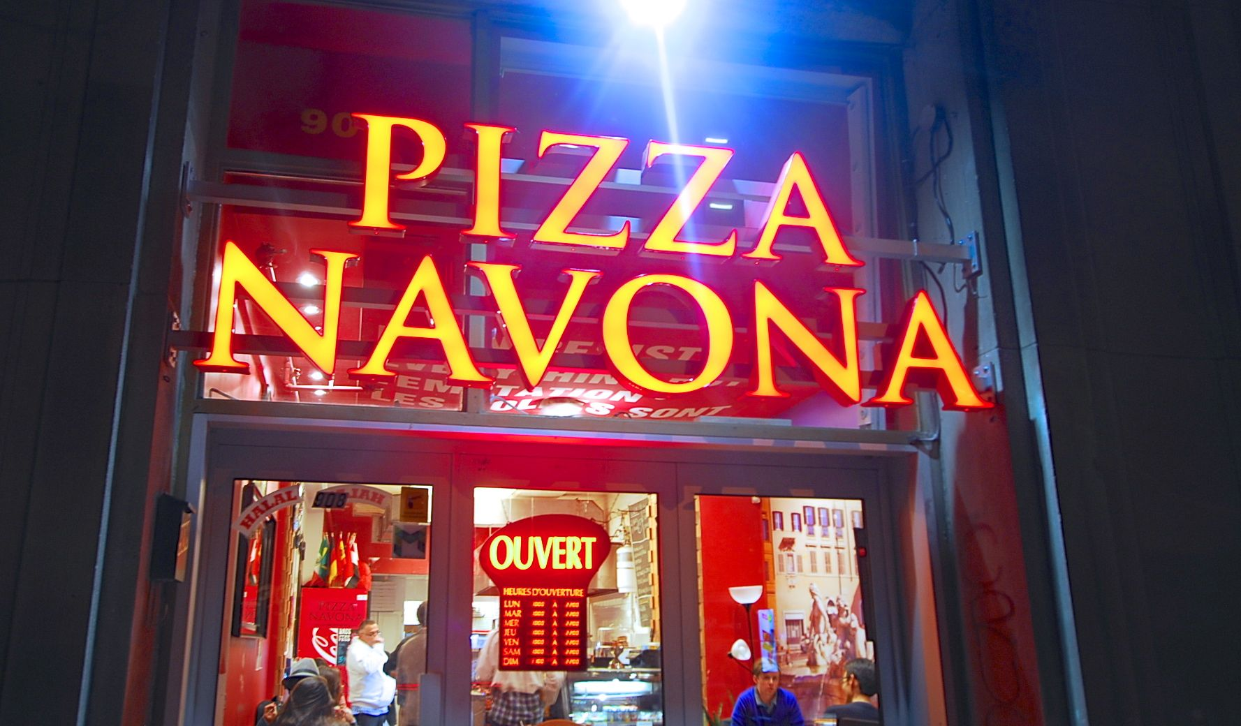 Pizza Navona (With images) Pizza lovers, Pizza, Italian