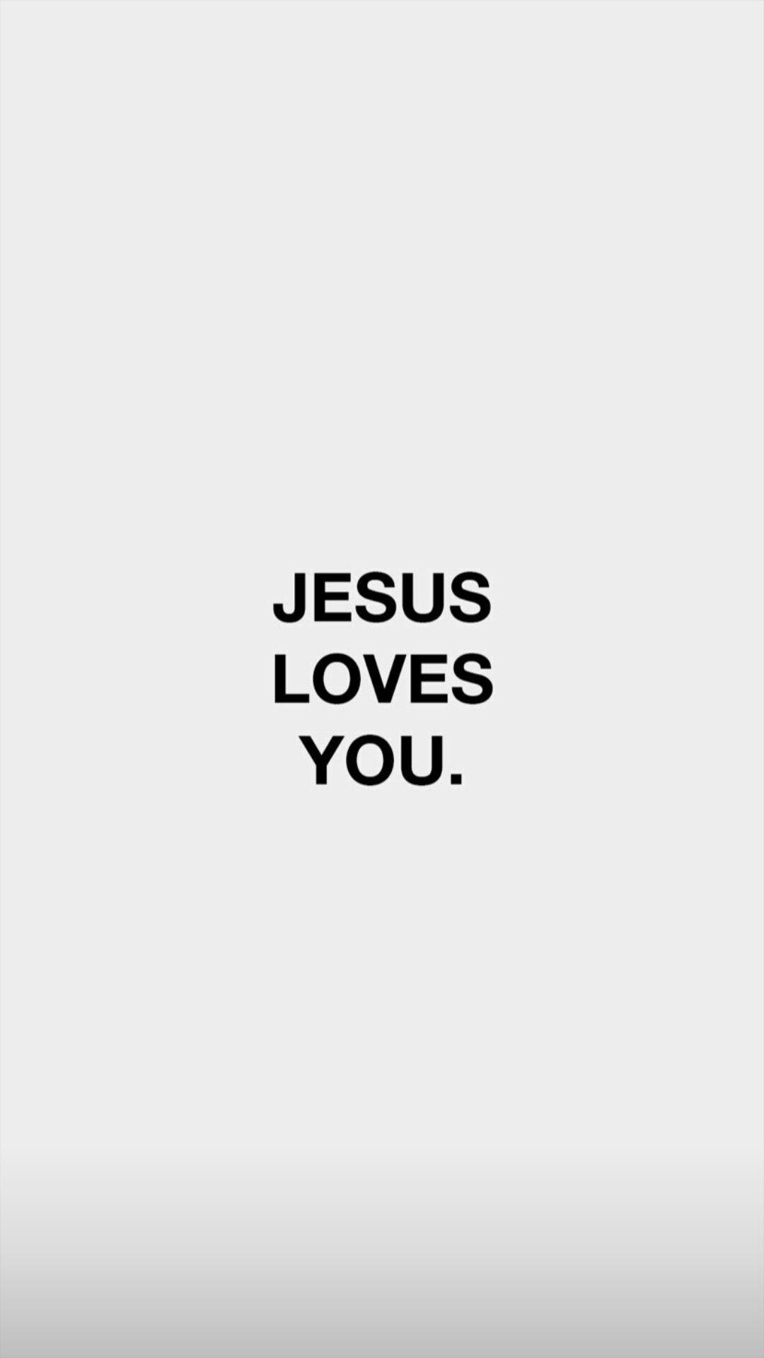 Jesus Loves You Co Wallpaper Jesus Christian Wallpaper Prayer Quotes