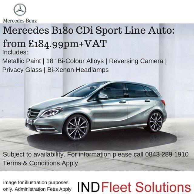 #Mercedes #B180 CDi Sport Line Auto #Business U0026 #Personal #Car #