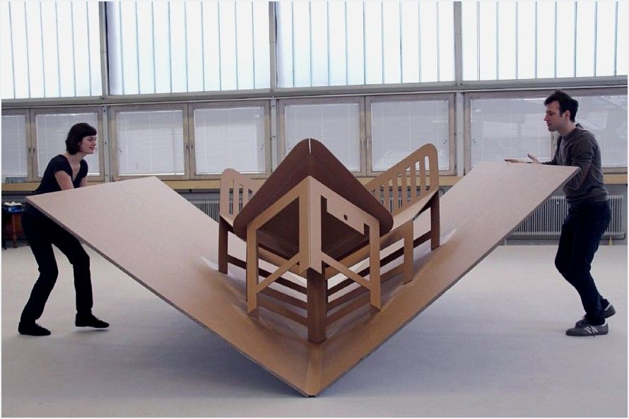 Superieur What Do You Think About Pop Up Furniture? For A Few, It Might