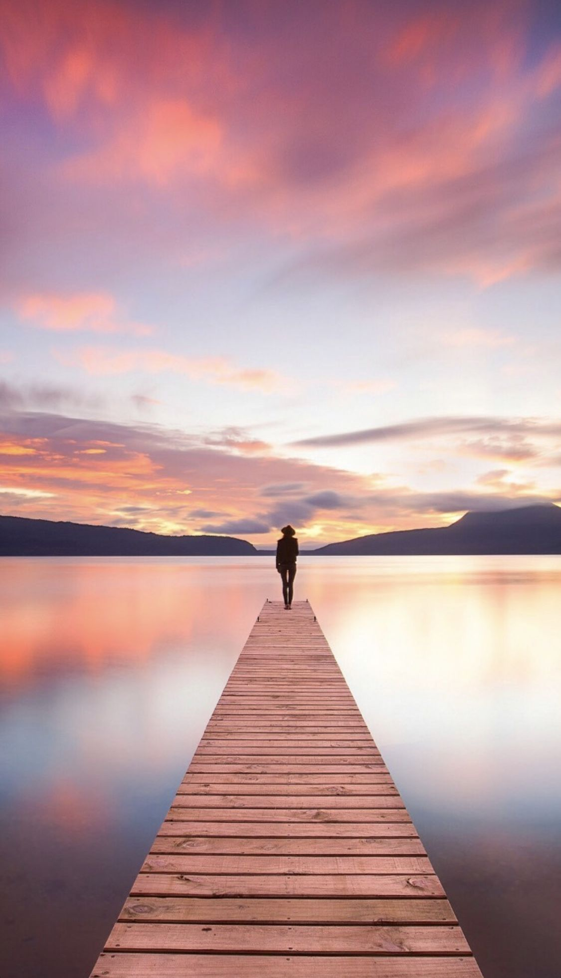 Pin by emma aileen on iPhone backgrounds in 2020 Lake