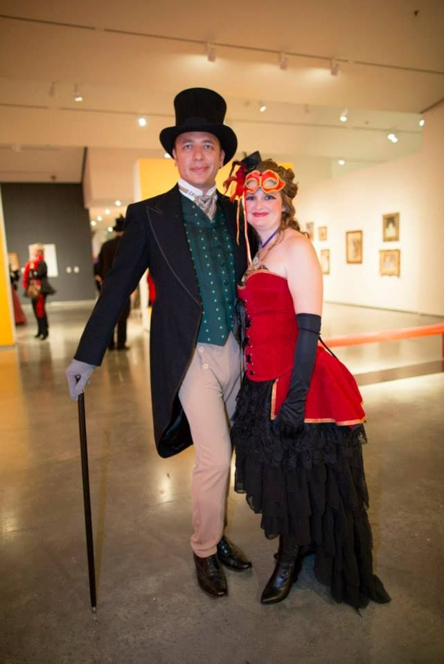Menu0027s Moulin Rouge Costume  sc 1 st  Pinterest & 50 Menu0027s Vintage Halloween Costume Ideas | Vintage Halloween ...