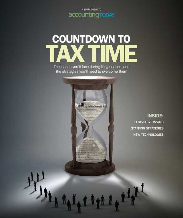 Accounting Today - special report countdown to tax season - Page - injured spouse form