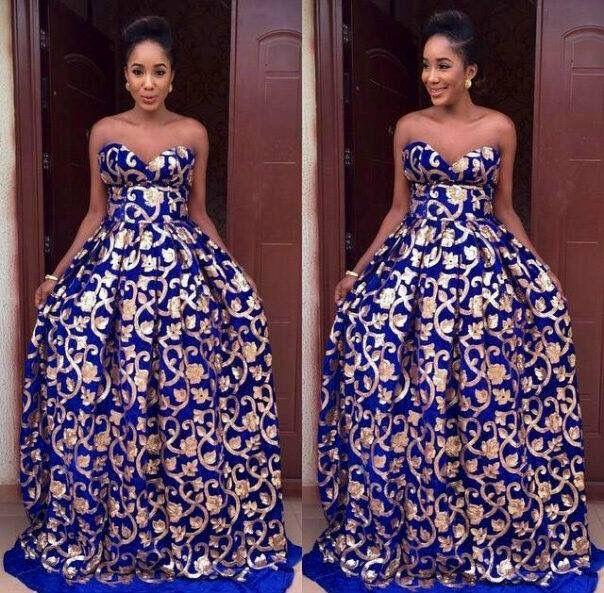 Very nice!! fashion Nigerian