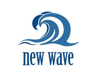 logo design waves abduzeedo design inspiration logos rh pinterest com wave logon waves login
