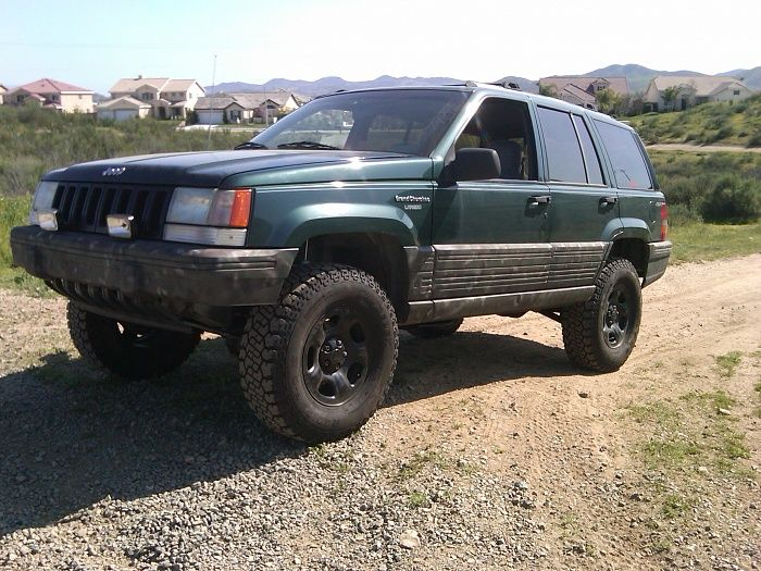 94 Jeep Grand Cherokee Lift Kit Jpeg    Carimagescolay Casa  94