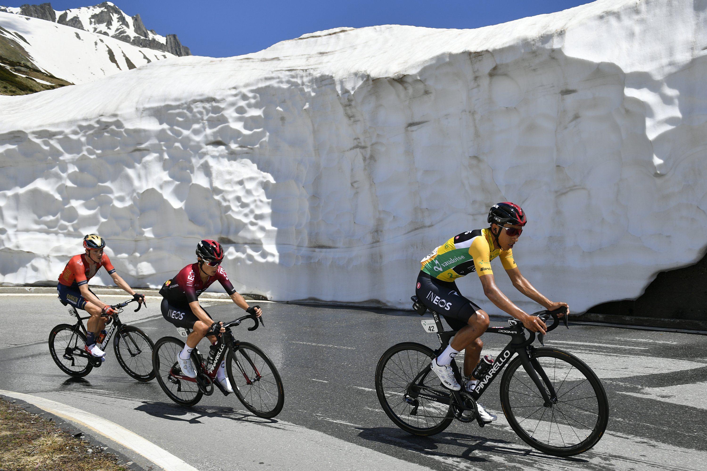 Tour De Suisse Team Ineos in 2020 Travel, Bicycle, Best