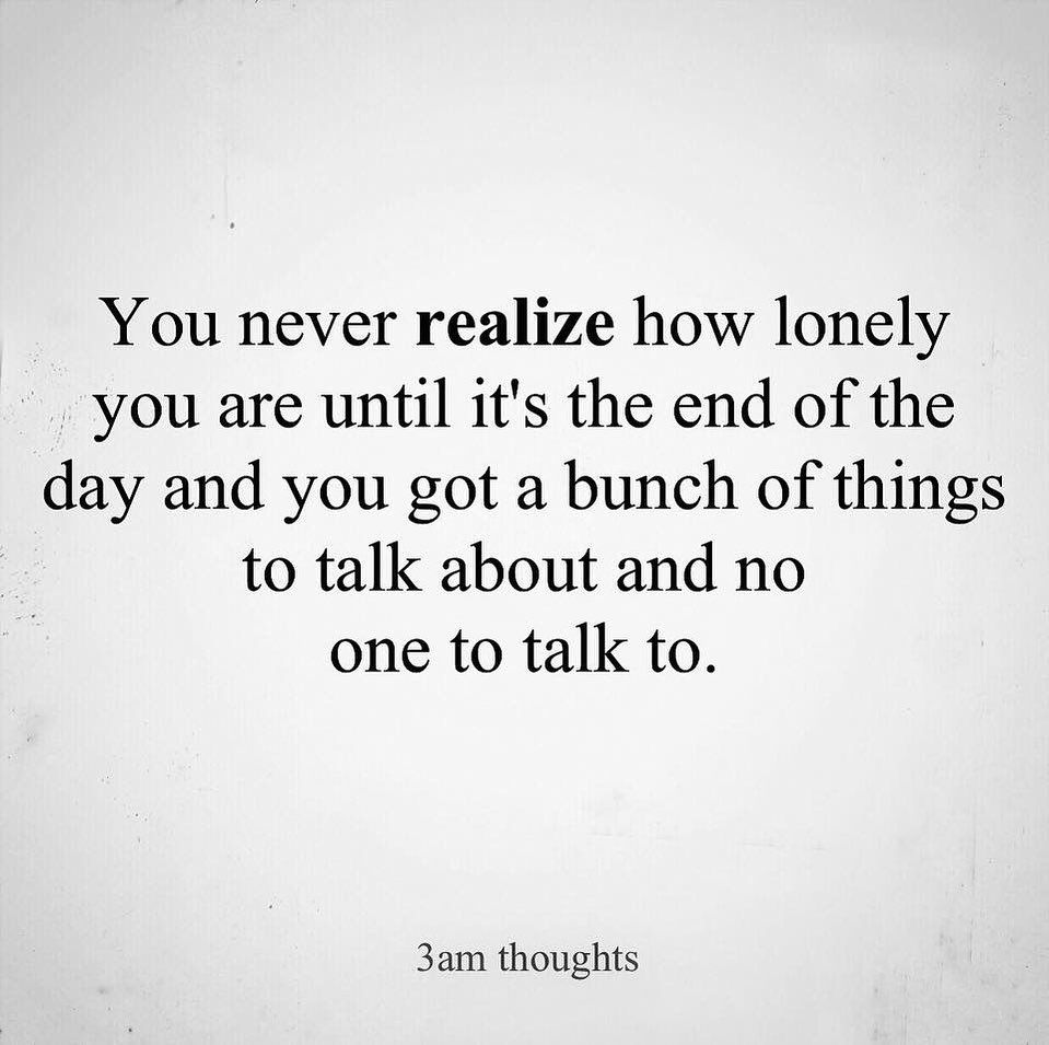 Deepquotes 3am Thoughts Thoughts Quotes Deep