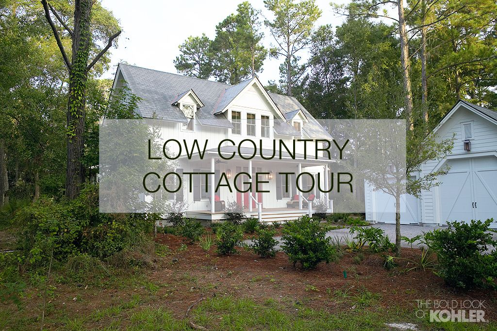 Low Country Cottage Tour Koehler...