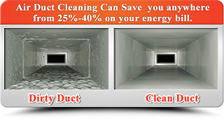 Duct Cleaning Refers To Cleaning The Supply And Return Ducts Of Various Forced Air Systems Woul 2020 Duct Cleaning Hvac Duct Cleaning Cleaning Upholstery